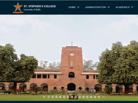 St Stephens College