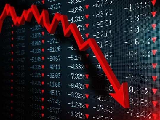 आर्थिक संकट का आले? (प्रातिनिधिक फोटो)