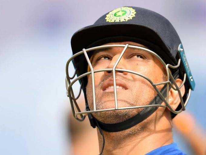 आईपीएल में धोनी की 5 बेस्ट पारियां