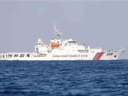 china Indonesia tension