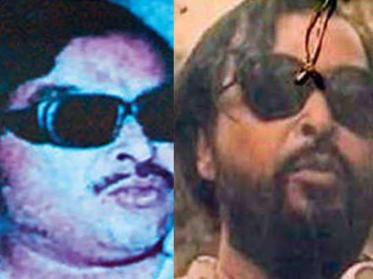 ajit sarkar: bihar mla who was killed 107 bullets, lalu prasad yadav arrived by helicopter to calm the crowd