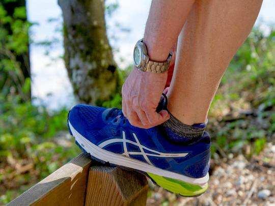 Shoes For Men : रनिंग के लिए बेस्ट हैं ये स्टाइलिश Mens Shoes, इतना डिस्काउंट दे रहा है Amazon