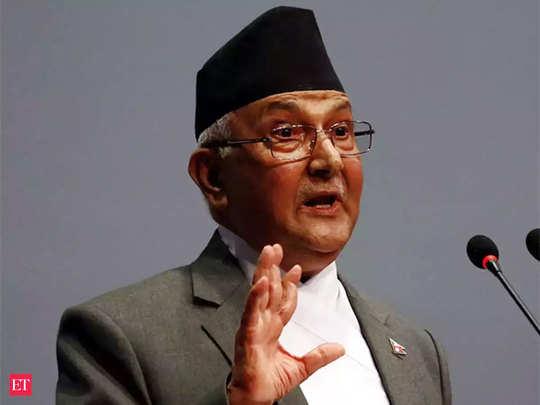 India Nepal Border dispute