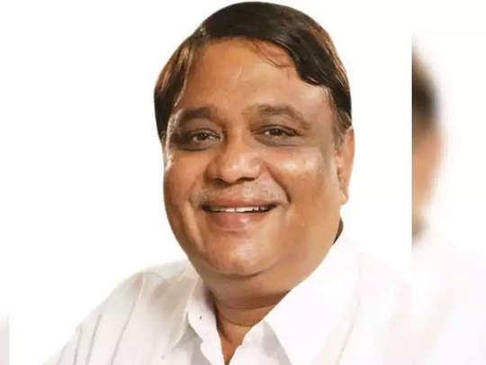 स्वास्थ्य राज्यमंत्री अतुल गर्ग