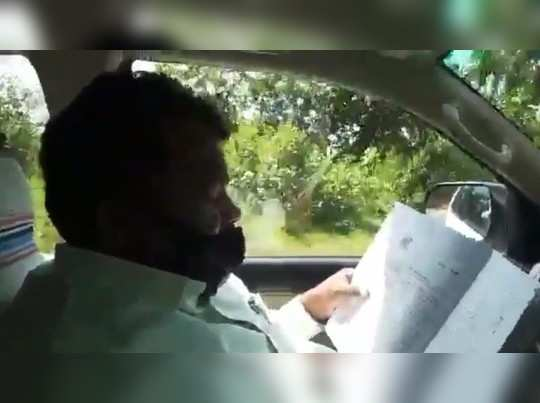 Jharkhand News: शिक्षामंत्री से लोगों ने पूछा- इंटर की पढ़ाई कब करोगे, जगरनाथ महतो ने Video से दिया जवाब