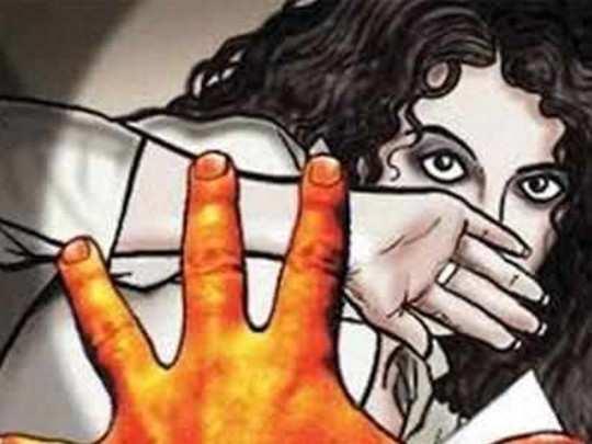 राज्यात महिला अत्याचारांत वाढ (प्रातिनिधिक फोटो)