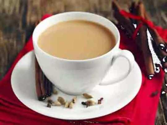'गर्म चाय की प्याली' महागली (प्रातिनिधिक फोटो)