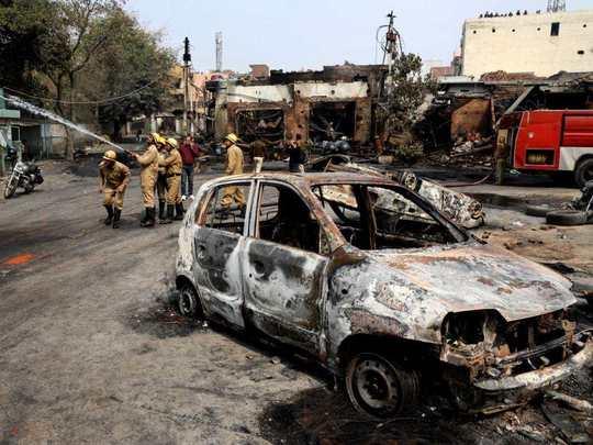 Delhi-Riots-News