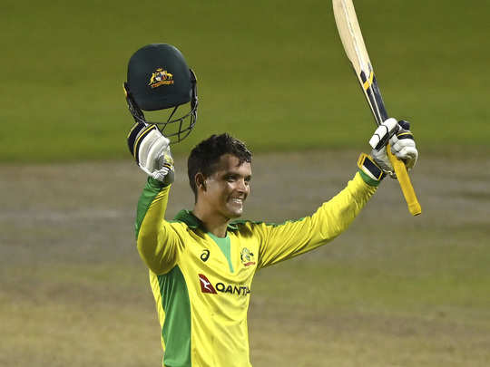 alex carey hit the second odi century as an australian wicketkeeper in a decade
