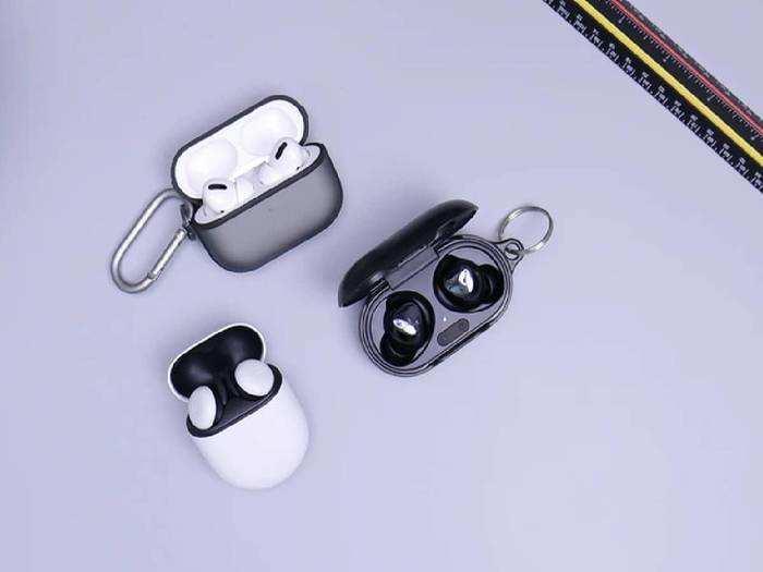 Earbuds On Amazon : दमदार आवाज और एडवांस फीचर्स वाले Earbuds को डिस्काउंट पर खरीदने का मौका दे रहा है Amazon