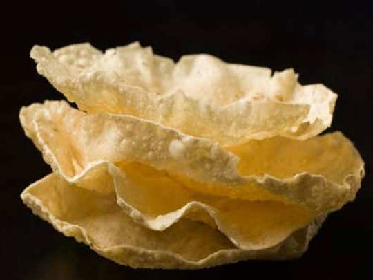 why should eat papad and health benefits of papad in hindi