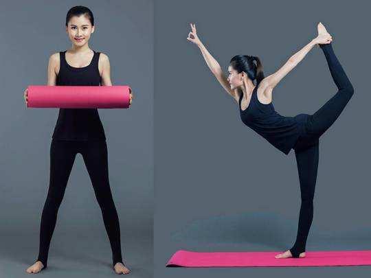 Yoga Mat : सुबह-शाम योग और मेडिटेशन करने के लिए बेस्ट है ये Yoga Mat, मिल रहा है शानदार ऑफर