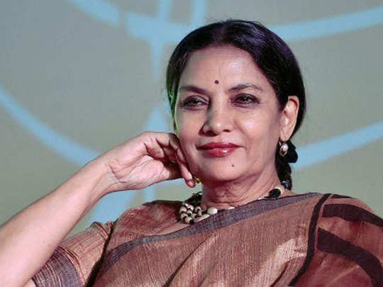shabana azmi tried suicide twice in childhood unknown facts and love story