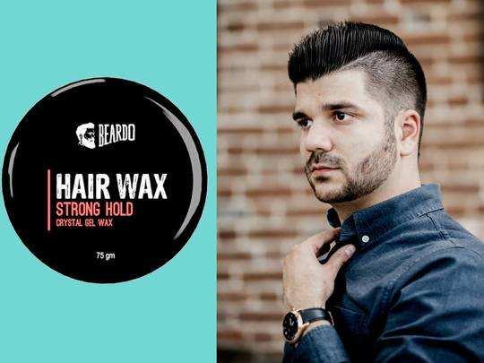 Hair Wax : अपने बालों को दीजिए मनपसंद स्टाइल, इस्तेमाल करें ये Hair Wax on Amazon