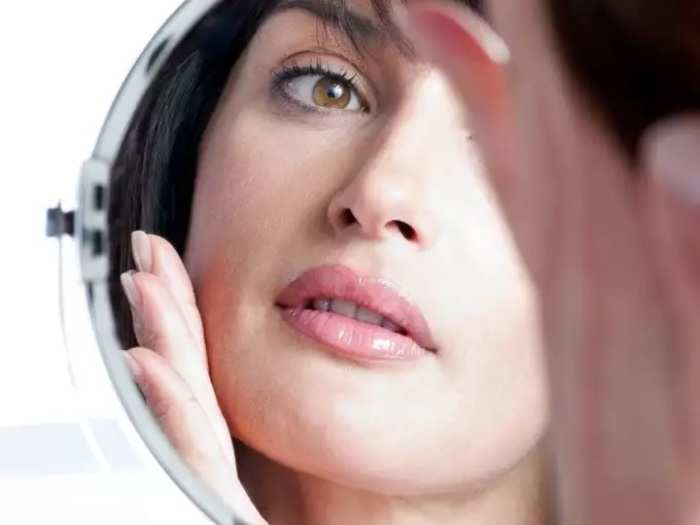 beauty care routine tips how to find out if you are using the wrong face wash in marathi