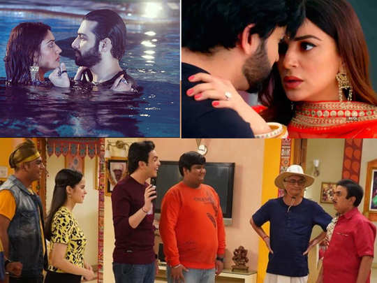 naagin 5 slips out of top 5 tv shows trp list kundali bhagya and anupama rule audience hearts