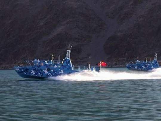 China Boats 01