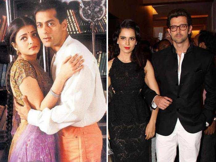 aishwarya rai bachchan to kangana ranaut publicly insulted their exes
