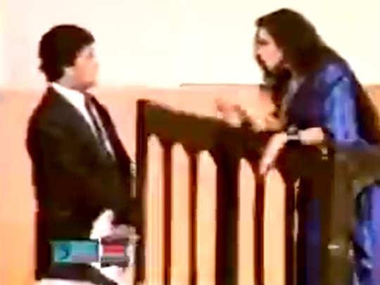 Court Seen Video Viral