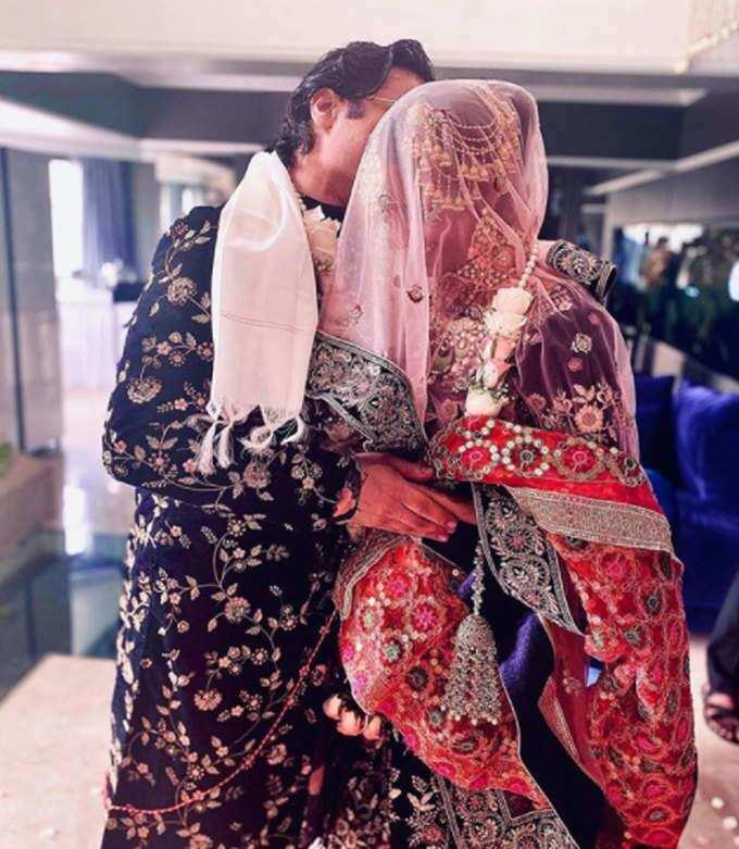 પૂનમ પાંડે સાથે લગ્ન કરીને ચર્ચામાં છે સેમ બોમ્બે