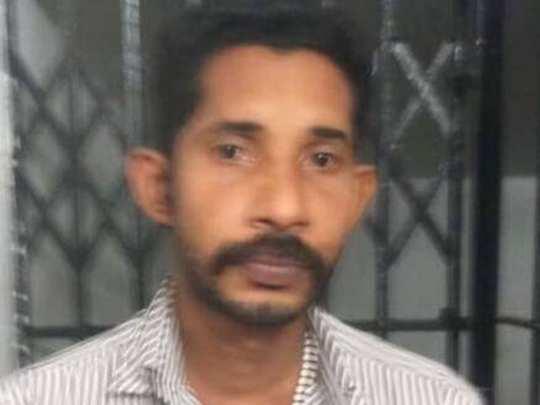 Thiruvalla Father Attack