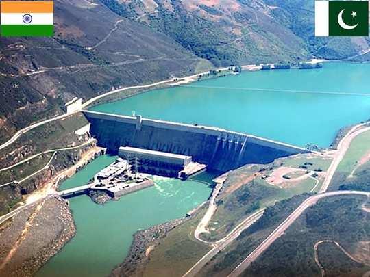 India Pakistan Water Dispute
