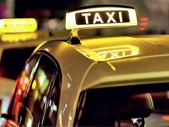 नाशिकमध्ये धावणार जनता टॅक्सी ( प्रातिनिधिक फोटो)