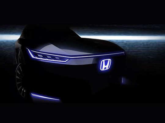 Honda-EV