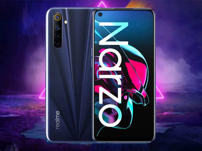 Narzo 20 Pro से Poco X3 तक, आ रहे हैं ये 8 धांसू फोन