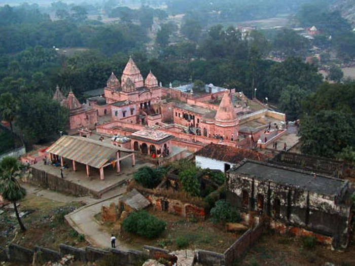 adhik mahina 2020 know about why crows disappear in rajgir situated at bihar during malamas