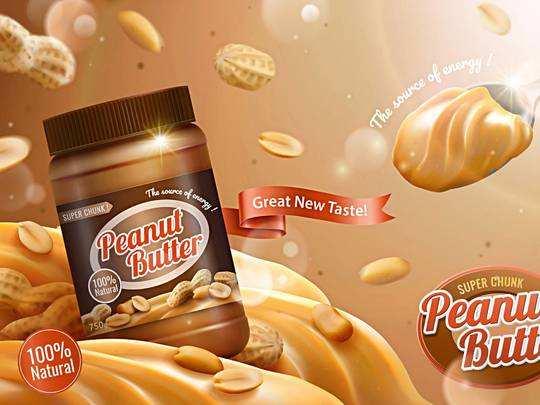 Benefits Of Peanut Butter : सिर्फ टेस्टी ही नहीं हेल्दी भी होते हैं Peanut Butter, खरीदें Amazon से