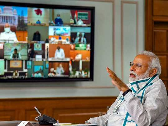Modi-Ji-Meeting