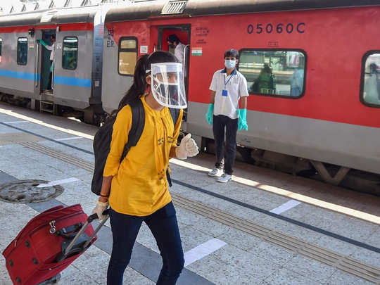 some clone trains are missing from irctc, which are going to run by 21st september