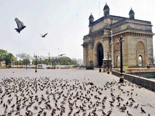 मुंबईत गुन्ह्यांचे प्रमाण घटले (प्रातिनिधिक फोटो)