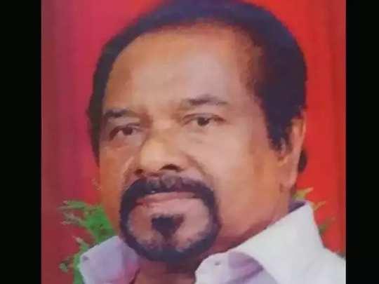 Thiruvananthapuram Doctor Covid Death