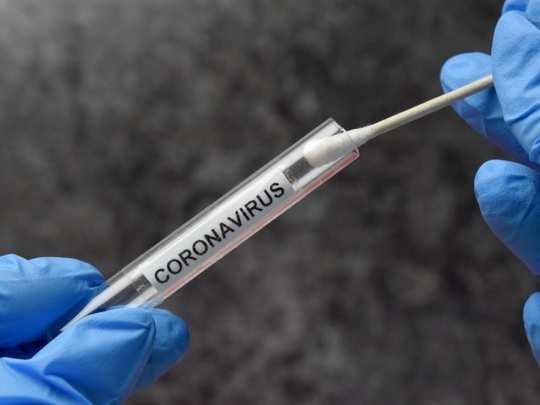 Thrissur Coronavirus