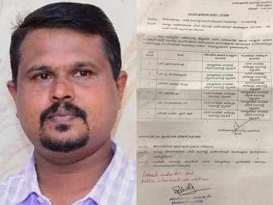 Pathanamthitta Mathai Death
