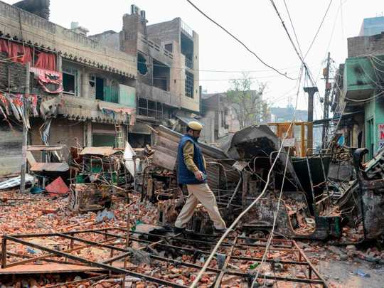 Delhi-Riots-2020