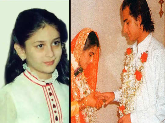 kareena kapoor khan rejected saif ali khan marriage proposal twice before finally saying yes and how amrita singh reacted to their wedding