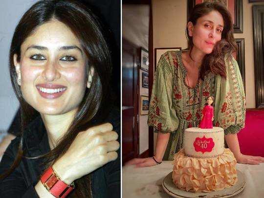 kareena kapoor khan birthday and bebo fashion transformation