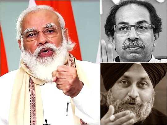 Akali-Dali-Shivsena-BJP