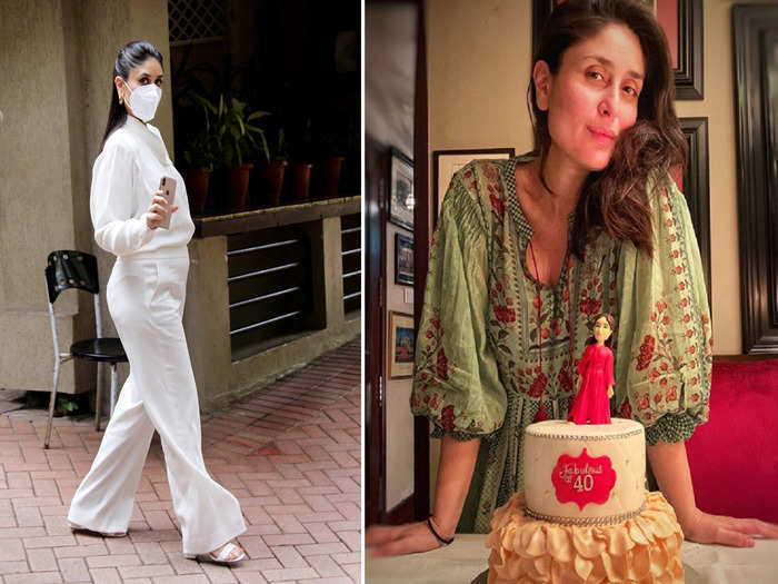 kareena kapoor birthday celebration her dress and price of it know all