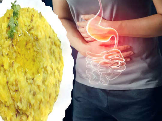 health benefits of khichdi why should eat khichdi in loose motion in hindi