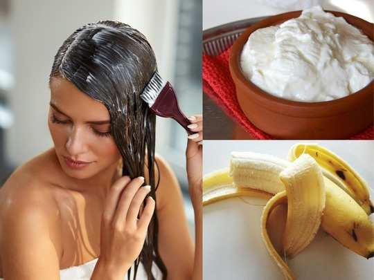 make hair spa cream at home using these 5 natural ingredients