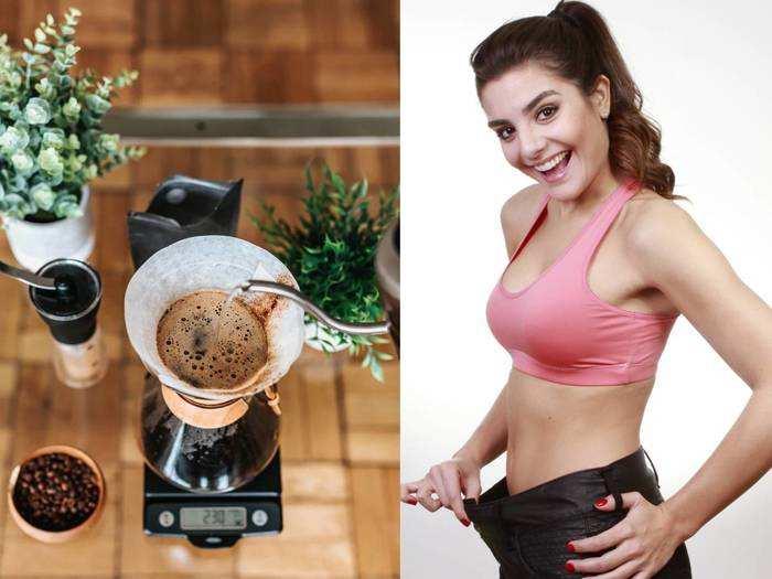 Coffee For Weight Loss: वजन घटाने और फिट रहने के लिए ट्राय करें Green Coffee