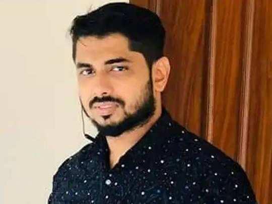 Kannur SDPI Worker Murder