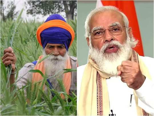 farm bill 2020 facts vs lies how narendra modi govt aims to boost agriculture sector
