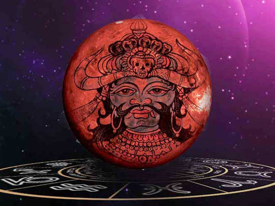 rahu transit in taurus 2020 know about the effect on all zodiac signs for next 18 months of rahu in vrishabha rashi