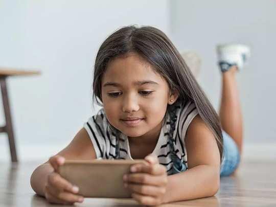 ऑनलाईन क्लासेसमुळे मुलांच्या डोळ्यांवर ताण येतोय? मग घ्या ही काळजी!