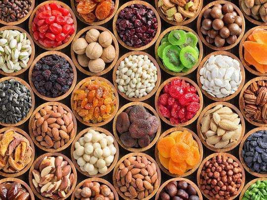 Benefits Of Dry Fruits : इन Dry Fruits को खाने से होते हैं शानदार फायदे, 30% छूट के साथ करें ऑर्डर